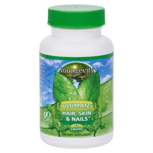 Picture of Ultimate Hair, Skin & Nails Formula™ - 60 capsules