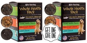 Picture of FTO Whole Health Pack - 28.2 oz [QTY: 2; #GOGO]